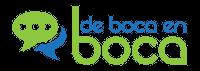 logo De Boca En Boca Web